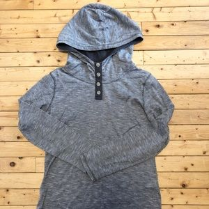 5/$20 Contemporaine Hooded T-shirt